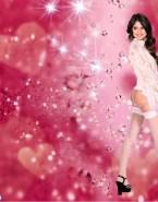 Selena Gomez Stockings Ass Nsfw Fake 001