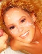 Shakira Cumshot Facial Sex Fake 001
