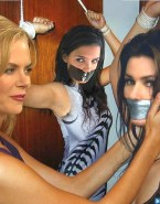 Shania Twain Femdom Bondage 001