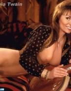 Shania Twain Naked Nsfw 001