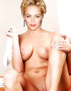 Sharon Stone Nude 001