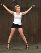 Sharon Stone Skirt Bondage Naked 001