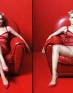 Sharon Stone Without Underwear Exposing Vagina 001