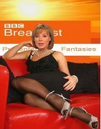 Sian Williams Skirt Bbc Breakfast 001