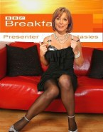 Sian Williams Undressing Exposed Pussy Up Skirt Naked 001