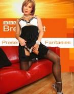 Sian Williams Up Skirt Lingerie Nsfw 001