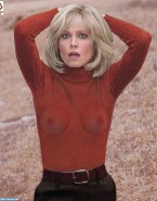 Sigourney Weaver Nude See Thru 001