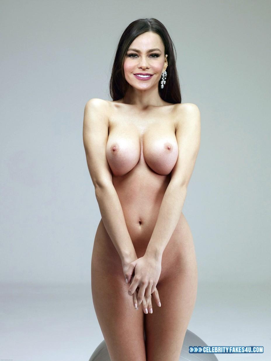 Sofia Vergara Cameltoe