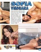 Sofia Vergara Cum Facial Sex 001