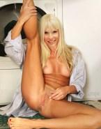 Sonya Kraus Boobs Exposed Pussy Nude 001