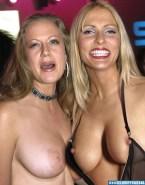 Sonya Kraus Great Tits Lesbian Naked 001