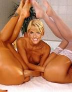 Sonya Kraus Pussy Fisting Lesbian Nudes 001