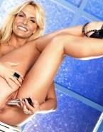 Sonya Kraus Sexy Legs Sex Toy Nsfw 001