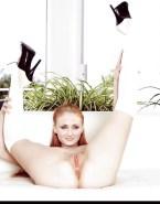 Sophie Turner Naked Pussy Fake-008