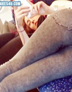 Sophie Turner Real Booty Photo-001