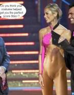 Stacy Keibler Public Naked Body 001