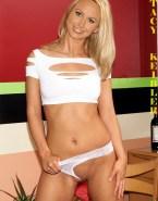 Stacy Keibler Thong Camel Toe Fakes 001