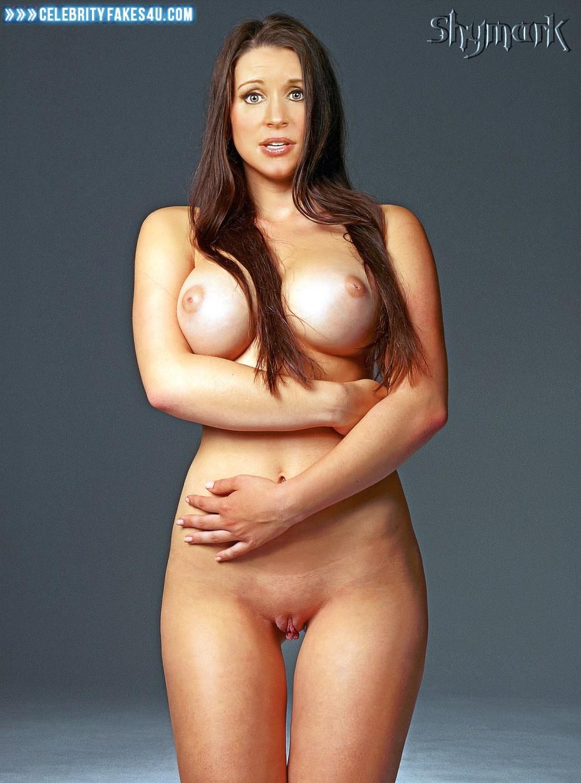 Nude Wwe Stephanie Mcmahon Boobs