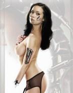 Summer Glau Boobs The Terminator 001