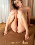 Summer Glau Feet Pussy Porn 001