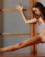 Summer Glau Nude Body Pantieless 001