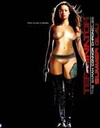 Summer Glau The Terminator Hot Tits Naked 001