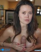 Summer Glau Tit Fucked Nude 001