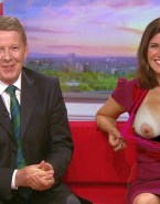 Susanna Reid Busty Flashing Tits 001