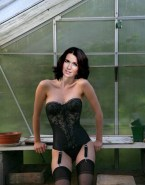 Susanna Reid Lingerie Stockings Porn 001