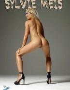 Sylvie Meis Naked Ass 001