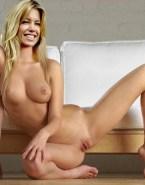 Sylvie Meis Vagina Legs Spread Nice Tits Porn 001