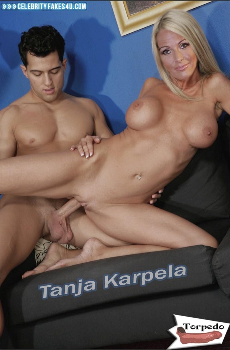 Tanja Karpela Fake, Sex, Porn