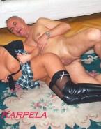 Tanja Karpela Shows Her Tits Sex 001