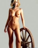 Uma Thurman Nude Body Nice Tits 001