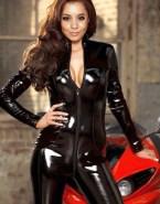 Vanessa Hudgens Hot Outfit Latex Naked 001