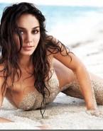 Vanessa Hudgens Nude Beach 001