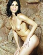 Victoria Justice Boobs Nude Fake 003