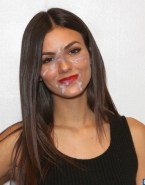 Victoria Justice Cum Facial Nsfw Fake 002