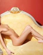 Victoria Justice Legs Nude Body Fake 004