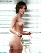 Winona Ryder Ass Breasts Porn 001