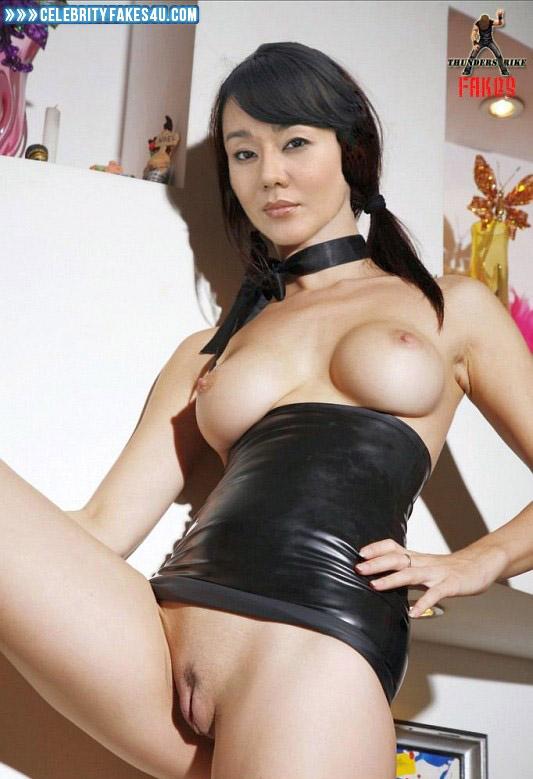 Yunjin kim porn
