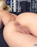 Yvonne Strahovski Ass Vagina Nudes Fake 001