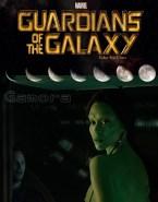 Zoe Saldana Porn Guardians Of The Galaxy 001