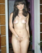 Zooey Deschanel Masturbating Hacked Nsfw Fake 001