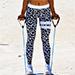 Maasai Activewear Leopard Fever Tights
