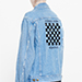 Enfants Riches Déprimés Denim Jacket