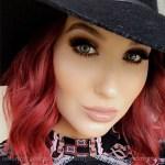 Jaclyn Hill Snapchat: Free People Stella Mini Dress