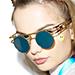 ESQAPE Speqz Sunglasses in Blue