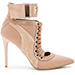 Fenty By Puma Lace Up Heel