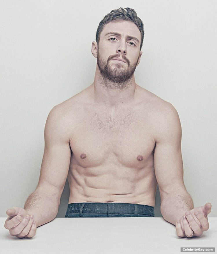 Aaron Taylor Johnson Nude - leaked pictures & videos ...